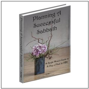 Planning a Successful Sabbath eBook via @AgapeVisionsInc