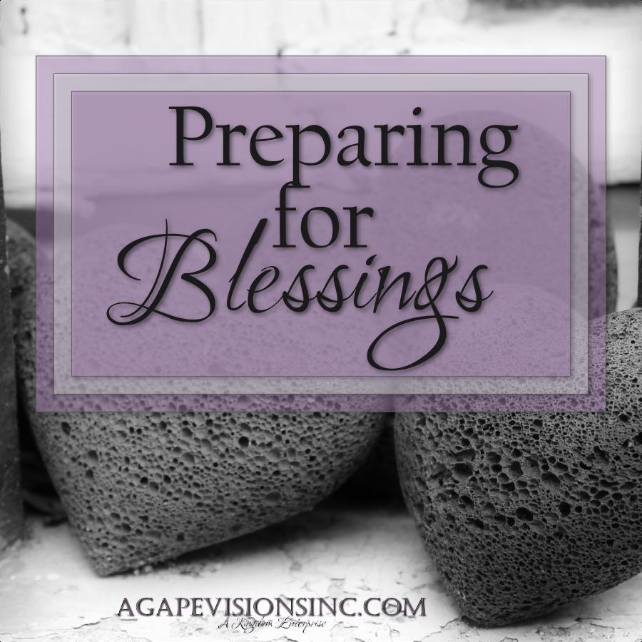 2013_06_30 Blessings