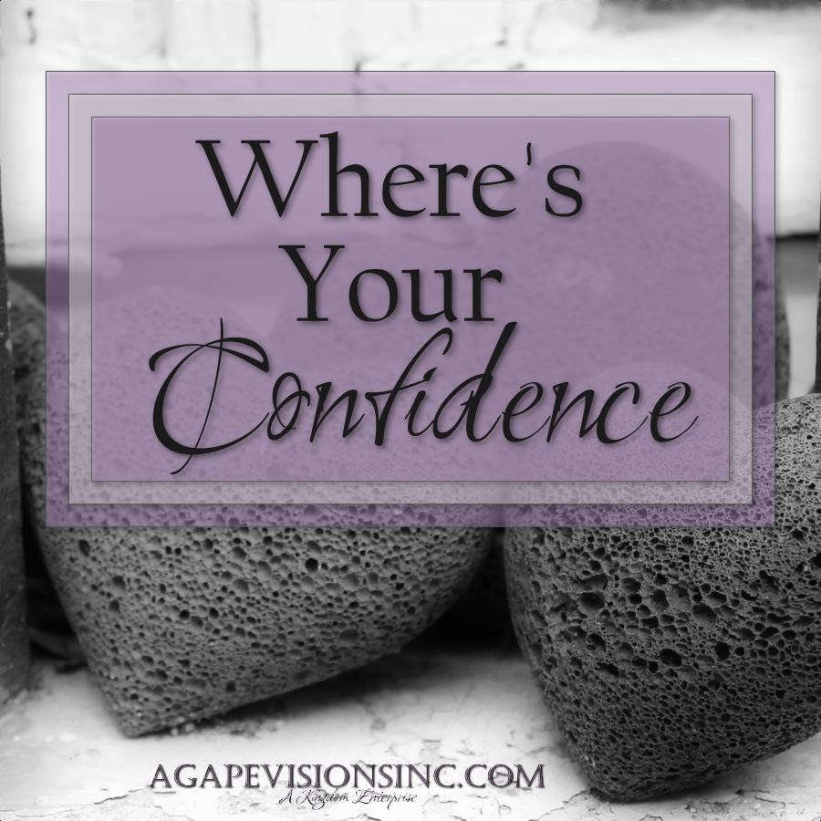 2013_07_07 Confidence