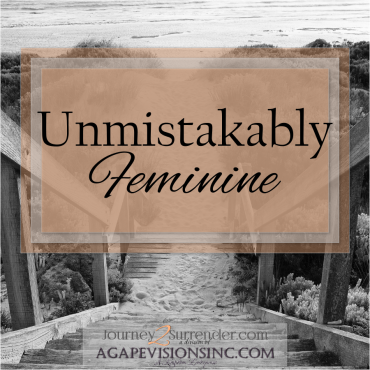 Unmistakably Female