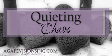 Quieting Chaos