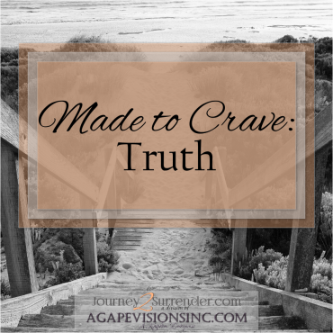 Made to Crave: Truth