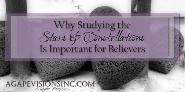 Why Studying the Stars & Constellations Is Important for Believers