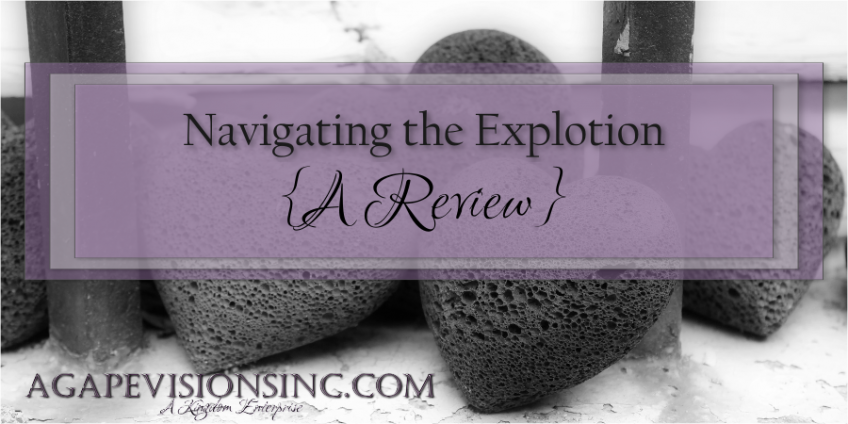 Navigating the Explosion {A Review}