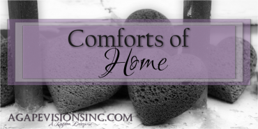 Comforts of Home