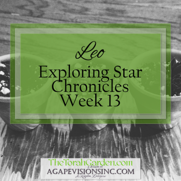Leo: Exploring Star Chronicles – Week 13