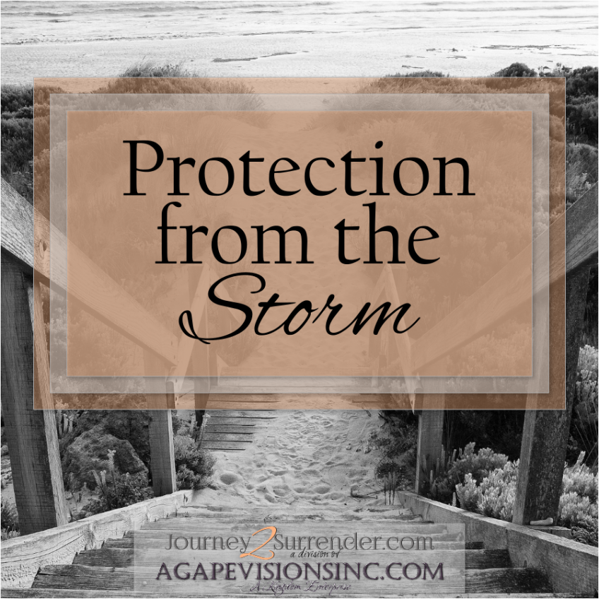 Protection From The Storm