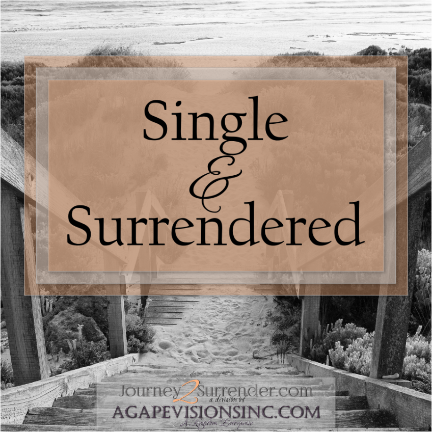 Single & Surrendered