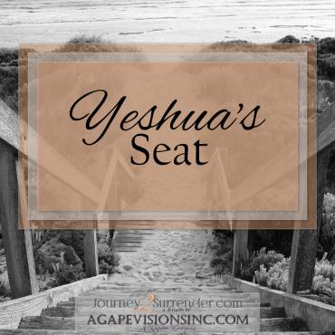 Yeshua's Seat