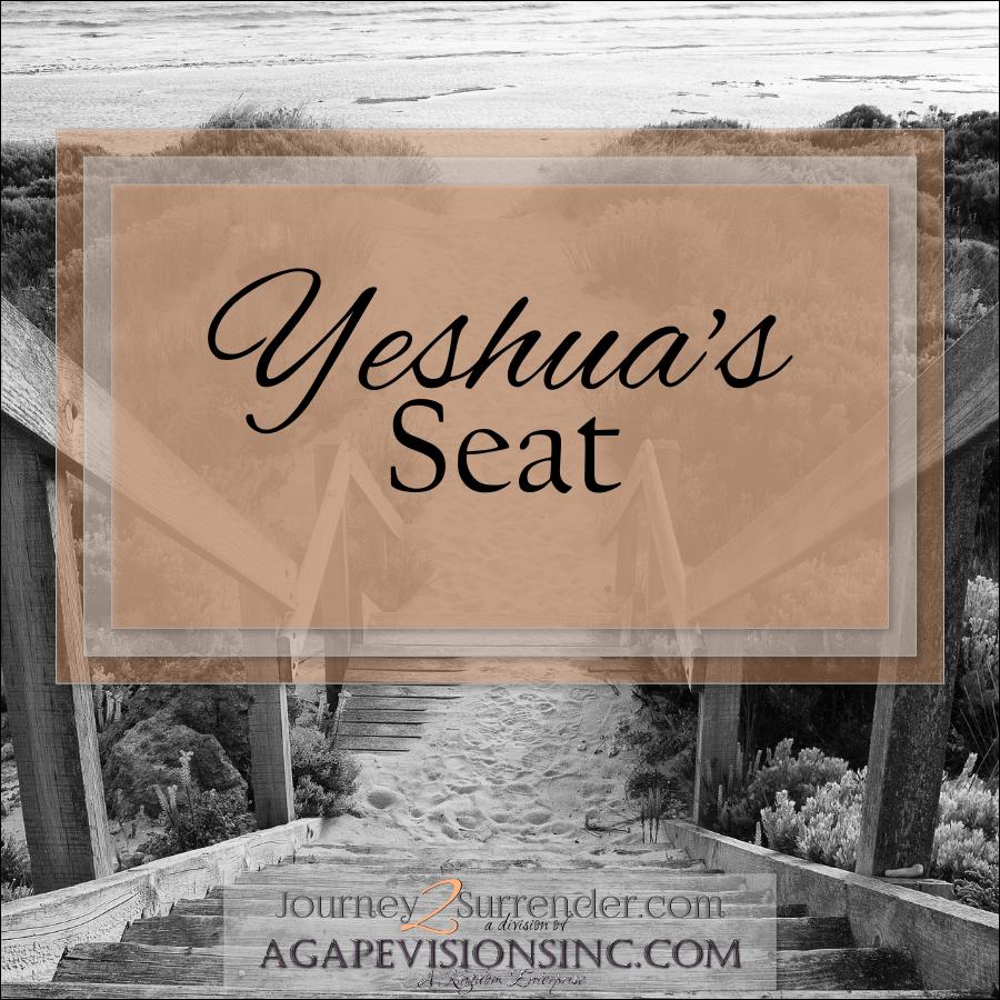 2015_05_25 Yeshua