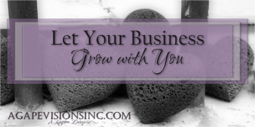 Let Your Business Grow with You