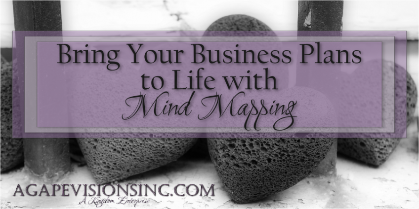 Mind Mapping: Bring Your Business Plans to Life