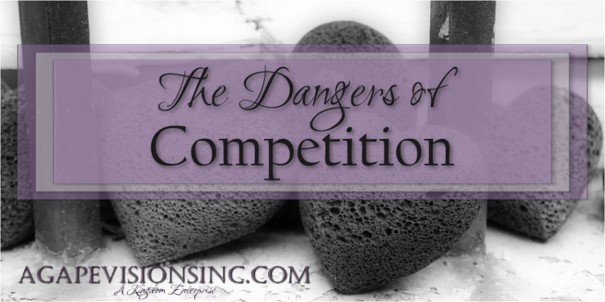 The Dangers of Competition